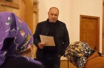 Встреча с поэтом в Молодежном православном центре «Никольский»